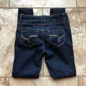 """YMI Jeans - """"Wanna Betta Butt?"""" Jeans"""